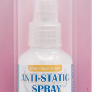 Anti-Static Spray, 50ml