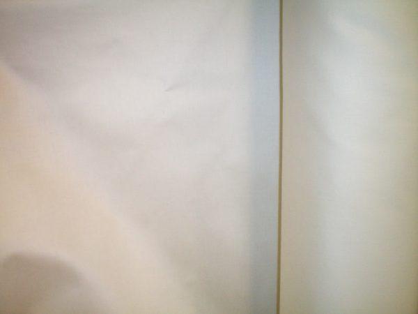 best sateen curtain lining white