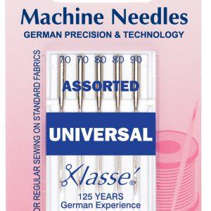 Universal Machine Needles