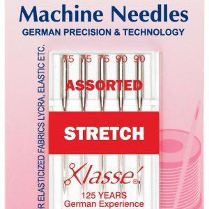 Stretch Machine Needles