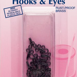 Hook and Eyes