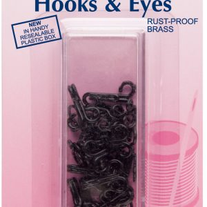 Hooks and Eyes