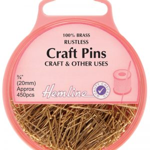 Craft Pins