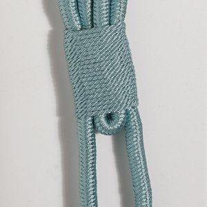 Lucy Tie Back Turquoise