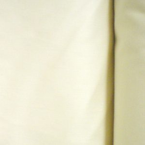 sateen deluxe curtain lining cream