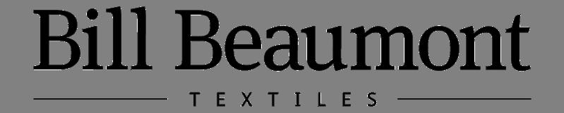 Bill Beaumont Textiles