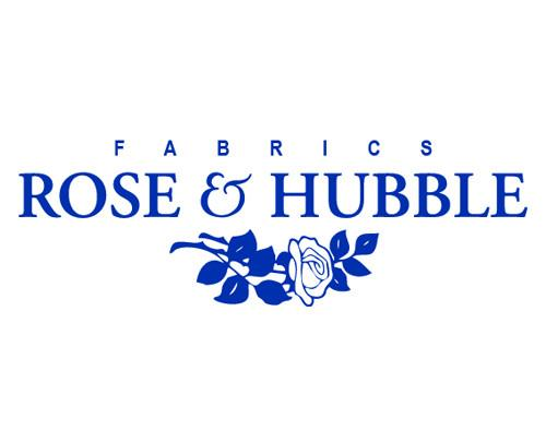 Rose & Hubble Fabric
